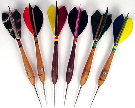 Picture of Vogelpik darts