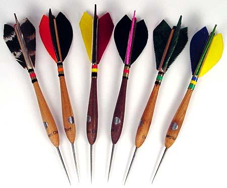 Picture of Vogelpik darts